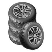 $50 Costco Cash Card With the Purchase of 4 Bfgoodrich Passenger or Light Truck Tires - $50.00 off