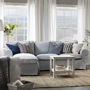 IKEA Living Room Event: 15% Off Living Room Seating, Including Sofas, Armchairs, Footstools + More