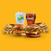McDonald's Coupons: One Can Dine Meal for $6.29, Poutine for $2.99, FREE RMHC Cookie with Any Hot McCafé Beverage + More