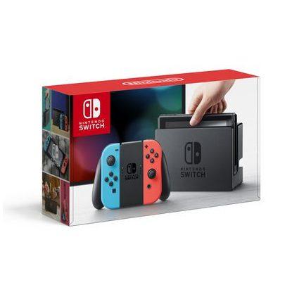 5157c5dd8d9 Walmart Canada Boxing Week is Live: Nintendo Switch Console $330, RCA 40
