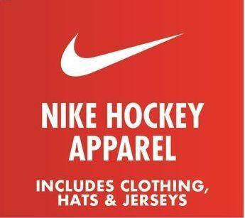 c2b18712f Pro Hockey Life Nike Hockey Apparel - 25% off Nike Hockey Apparel