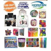 Horizons Brand Craft Supplies - Buy 2 Get 3rd Free