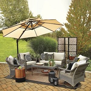 Lowe S Up To 500 Off Select Patio Furniture And More