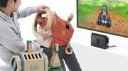 The Source Flyer Roundup: Nintendo Labo Vehicle Toy-Con Kit $60, Belkin WeMo Light Switch $50, Google Home Mini Bundle $50 + More