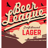 Central City Brewing Beer League Lager - $2.10 ($0.15 Off)