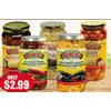 Aurora Marinated Vegetables - $2.99