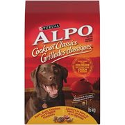 Alpo Cookout Classics Dog Food - $20.98 (Up to $4.00 off)