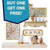 Fall Decor - BOGO Free
