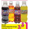 Bunta Carbonated Beverage - 3/$1.00