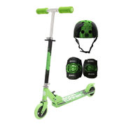 All Sport Runner Scooters and Skateboard -  Premium Scooter Combo Set - $62.97 (30% off)