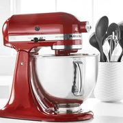Hudson's Bay One Day Sale: KitchenAid Artisan Mixer + Bonus $290 (After $70 Rebate) & Up to 40% Off Other KitchenAid Appliances!