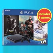 Walmart Canada Black Friday Toy & Video Game Event: PS4 1TB Console + 3 Games for $250, Nintendo Switch Joy-Con for $80 & More!