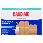 Band-Aid Bandages or Polysporin Ointment - Up to 25% off