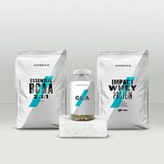 MyProtein: Up to 60% off Everything + EXTRA 20% off