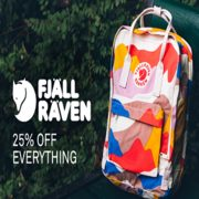 Altitude Sports: 25% off Everything Fjallraven