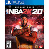 PS4/Xbox One NBA 2K20 Switch - $19.99 ($10.00 off)