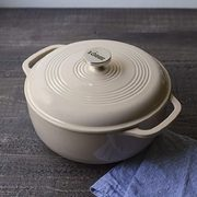 Amazon.ca: Get a Lodge 6-Quart Enameled Dutch Oven for $63.24