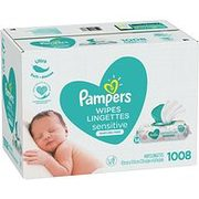 Huggies or Pampers Wipes or Similac Go & Grow  - $22.99