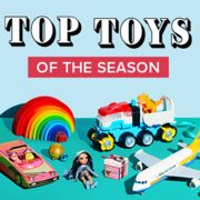 Well.ca Holiday Toy Shop: Exclusive Toy Bundles from $11