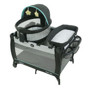 All Graco Indoor Gear Travel Dome LX Pack 'n Play Playard - Allister - $199.97