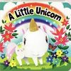 Books - Finger Puppet Board Book Assortment - a Little Unicorn - BOGO 50% off