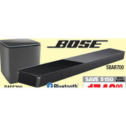 Bose Bass Module, Sound Bar - $1748.00 ($150.00 off)
