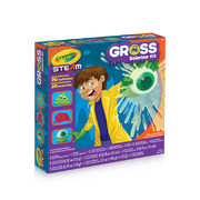 Crayola Gross Science Lab  - $19.97 (20% off)