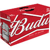 Labatt - Budweiser Can - $36.99 ($2.00 Off)