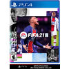 PS4 Fifa 21 - $44.97 (Up to $35.00 off)