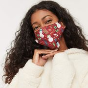Ardene: Get Holiday Face Masks for Just $2.00