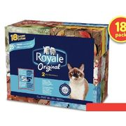 Royale Finish Tissue - $15.97