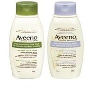 Aveeno Body Wash - $8.99