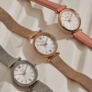 Fossil: Major Markdowns and Deep Discounts from $5