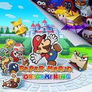 Nintendo eShop Summer Sale: Paper Mario: The Origami King $56, The Legend of Zelda: Breath of the Wild $56, NBA 2K21 $6.39 + More