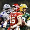 DAZN: Stream Every 2021-22 NFL Football Game with DAZN, Starting at $20.00 Per Month