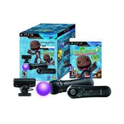 Amazon.ca: LittleBigPlanet 2 Special Edition Move Bundle (PS3) $79.83 w/Free Shipping