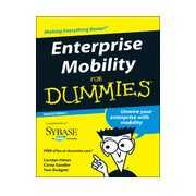 Free Business Magazines & eBooks: Enterprise Mobility for Dummies, Oracle Magazine & More