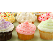 $24 for 2 Dozen Cupcakes ($54 Value)